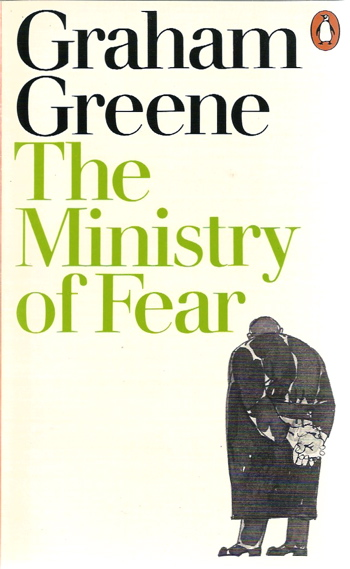Ministry of Fear 1974:8