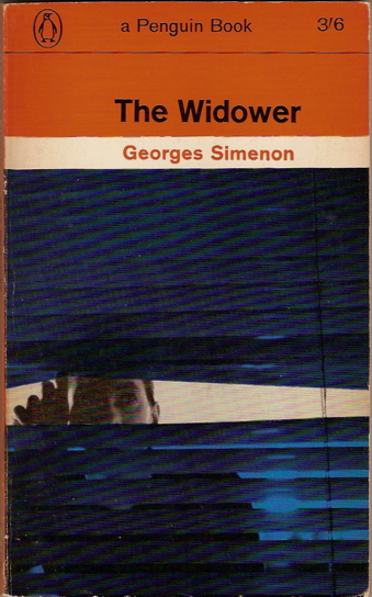 The Widower (Simenon)