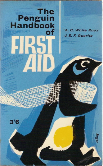 Penguin First Aid