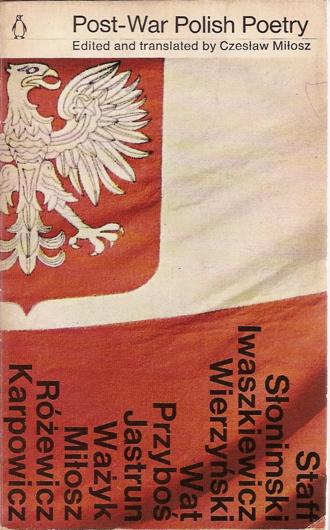 Post-War Polish Poetry