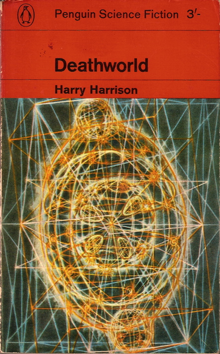 Deathworld–HarryHarrison–PavelTchelitchev