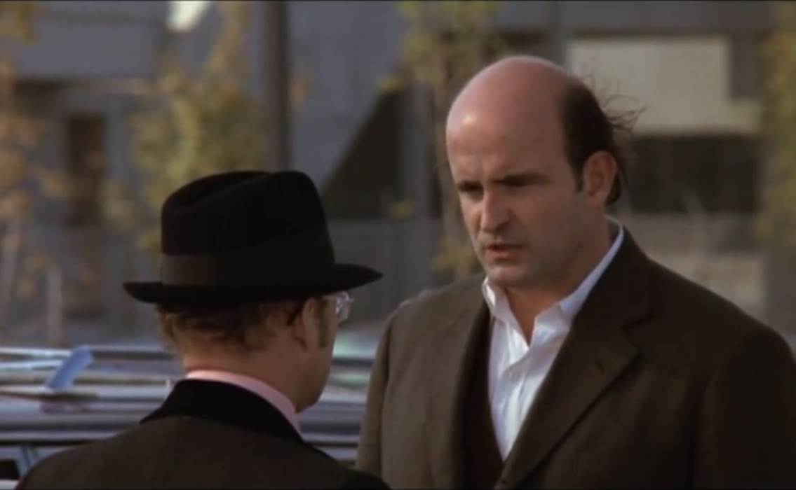 peter boyle young