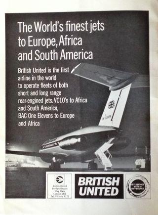 British United