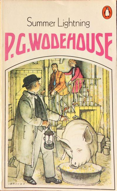 Wodehouse_SummerLightning_Penguin_Ionicus