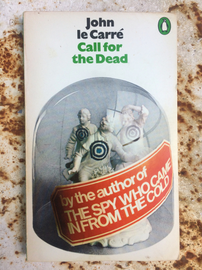 Call_for_the_Dead_LeCarré_Penguin